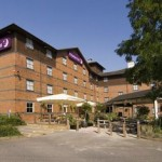 Premier Inn Southampton Eastleigh